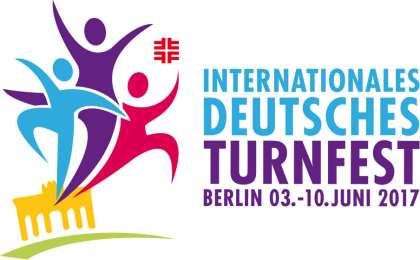 Internationales Deutsches Turnfest Berlin 2017