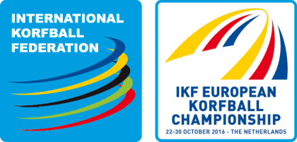 IKF European Korfball Championship 2016