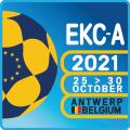 IKF European Korfbal Championship A Division 2021