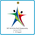 IKF World Korfball Championship 2019